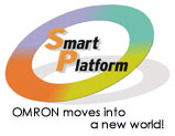 Smart Platform - OMRON moves into a new world!